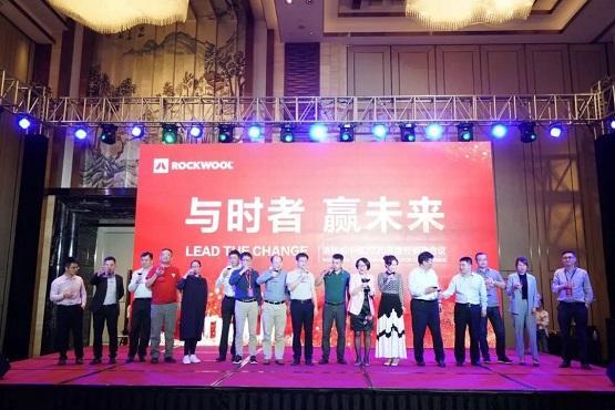 与时者,赢未来 — 洛科威中国2020年度经销商会议在云南大理隆重召开